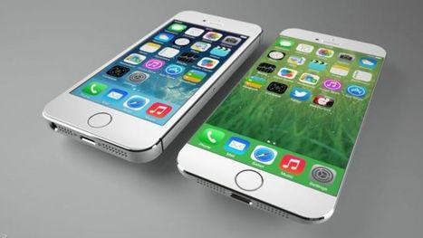 Apple : et si l'iPhone 6 avait une autonomie 70 % meilleure que la concurrence ? | Veille technologique | Scoop.it