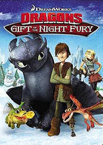 Regarder le dessin animé Dragons: Gift of the Night Fury gratuitement en ligne sans telechargement | Let´s Talk to The Bible | Scoop.it