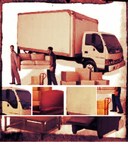 Moving Companies: When You Need to Go Your Own Way | Improving Your Home | Scoop.it