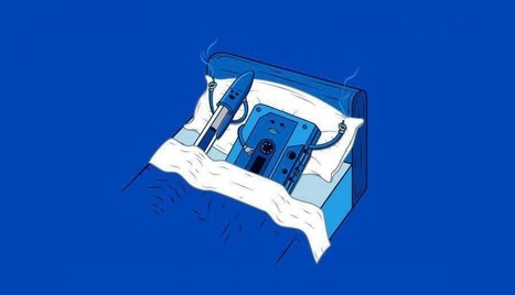 The 10 Cassette Labels Keeping Tapes Alive in Germany | New Journalism | Scoop.it