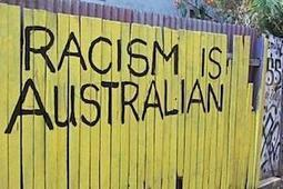 Racism Down Under: Reclaiming Whiteness   Daraja.net   Scoop.it