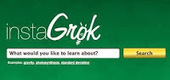InstaGrok: The Interactive Search Engine You shouldn't miss ~ Teachers Tech Workshop | educational tools | Scoop.it