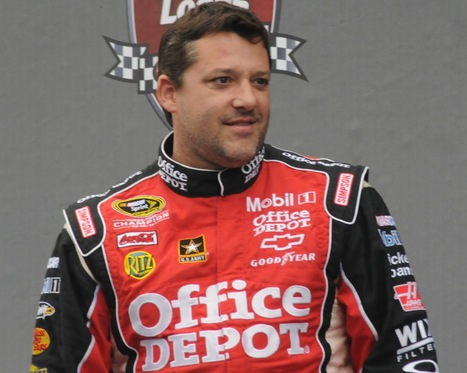 Will NASCAR's Tony Stewart be Indicted and Sued? - Price Benowitz, LLP | Wrongful Death News in Washington DC | Scoop.it