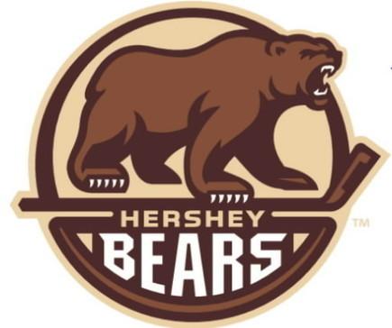 Bear Tracks - Lebanon Daily News | Hershey Bears | Scoop.it