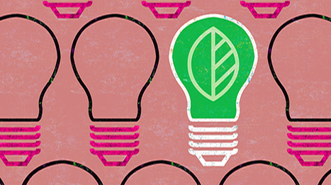 Edison Pulse, terza edizione per il contest fra green e sharing - Wired   Wannabe startupper   Scoop.it