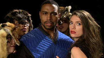 Polarity Ensemble Theatre to Present MACBETH, 1/30-3/2 - Broadway World | Shakespeare | Scoop.it