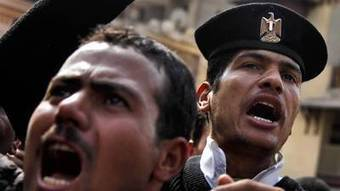 Egypt's new order creates identity crisis for police   Égypt-actus   Scoop.it