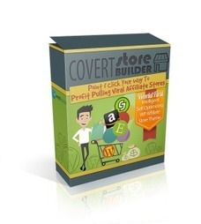 Trustworthy Covert Store Builder Review & Bonus — Covert Store Builder | Covert Store Builder | Scoop.it