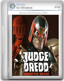 Judge Dredd: Dredd vs Death Game - Free Download Full Version For PC | www.ExeGames.Net ___ Free Download PC Games, PSP Games, Mobile Games and Spend Hours Enjoying Them. You Can Also Download Registered Softwares For Free | Scoop.it