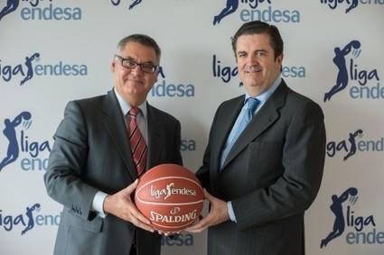 Basketmanía » Blog Archive » ENDESA renueva el acuerdo con la Liga ACB hasta 2017   mix   Scoop.it
