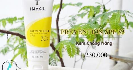 Kem chống nắng Image Prevention+ màn chắn ưu việt bảo vệ làn da ~ Mỹ Phẩm Image   Obagi Medical   Scoop.it