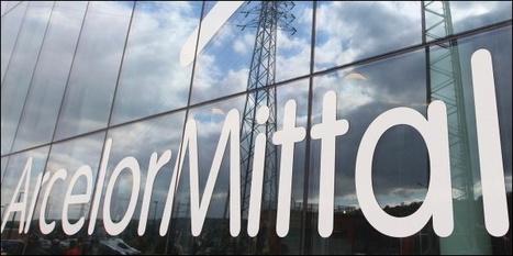 ArcelorMittal auf  Ramsch-Niveau  herabgestuft - Nachrichten | Luxembourg (Europe) | Scoop.it