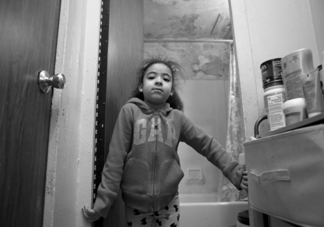 Mold, mice and zip codes: Inside the childhood asthma epidemic | School Nursing | Scoop.it