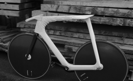 INTERVIEW - Keim, des vélos made in France - focuSur.fr | Made in France | Scoop.it