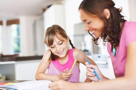 Ayudar o no con los deberes escolares - alsalirdelcole | Noticias - ASDC | Scoop.it