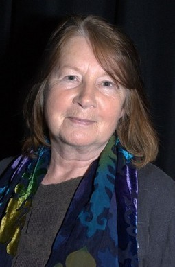 Medbh McGuckian at Poets & Players — 26 April | The Irish Literary Times | Scoop.it