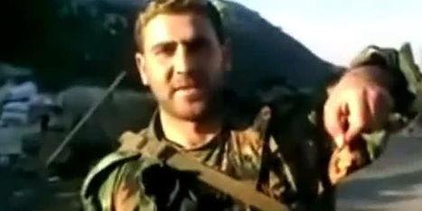 SNUFF MOVIES EN DISCOUNT ! En Syrie, la guerre des vidéos d'exécutions sommaires | snuff | Scoop.it