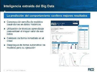 Cómo sacar partido del Big Data y del Cloud Computing en las ... - BI-Spain.com | Cloud Computing | Scoop.it