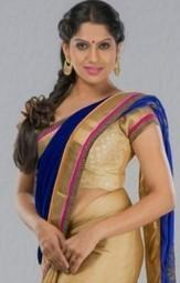 Swasika Vijay Serial Actress   Indian tv actress   Scoop.it