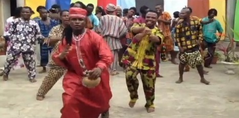African Gangnam Style   Okayafrica.   West Africa: Tourism   Scoop.it