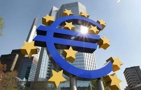 CNA: El Banco Central Europeo - Lluvia de Euros pá unos y AUSTERIDAD pá los demás | La R-Evolución de ARMAK | Scoop.it