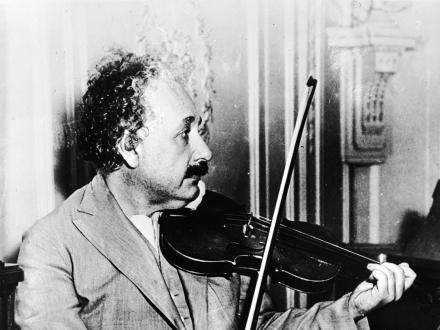 Scientists Get A New Look At Einstein's Brain | Think Tank | Scoop.it