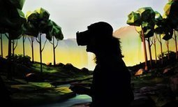 Sexual harassment in virtual reality feels all too real   3D Virtual-Real Worlds: Ed Tech   Scoop.it