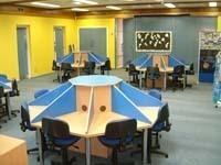ICT Suites, ICT Suite Furniture - Educational Furniture Supplier - Thamesgate-Furniture | Staff Rooms Furniture Installation Contractors In London UK | Scoop.it