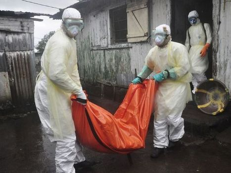 Ebola virus outbreak: How you can help - USA TODAY | CLOVER ENTERPRISES ''THE ENTERTAINMENT OF CHOICE'' | Scoop.it