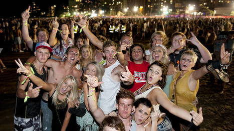 Schoolies pressured to drink: chaplaincy group (Qld) | Alcohol & other drug issues in the media | Scoop.it
