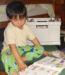 8 Tips for Choosing Children's Books - Stories and Children | Great reads for children | Scoop.it