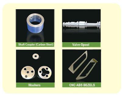 Globaltech Ventures : CNC Fabrication | automotive supplier | Scoop.it