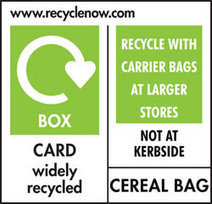 Retailers Lead Recycling Breakthrough | Recycling for Cash | Scoop.it