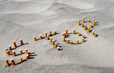 Cigarettes kill 2 out of 3 of its users, large study finds | Amazing Science | Scoop.it