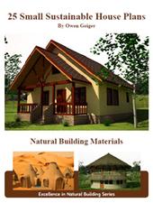 £10,000 ($15,000) Straw Bale House - Wales - Natural Building Blog | Maisons éco | Scoop.it