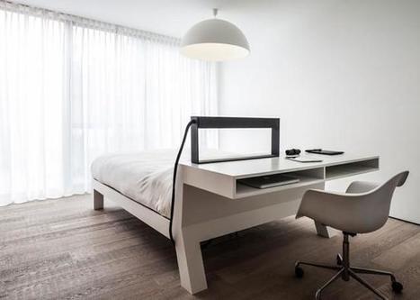 Puntos clave de una vivienda accesible para un usuario de silla de ... - Decoesfera | La calidad de vida | Scoop.it