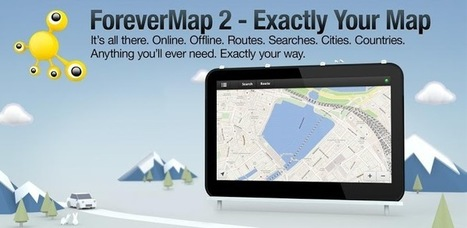 ForeverMap 2 Offline Maps v2.2.1.0 (paid) apk download   ApkCruze-Free Android Apps,Games Download From Android Market   Alec   Scoop.it