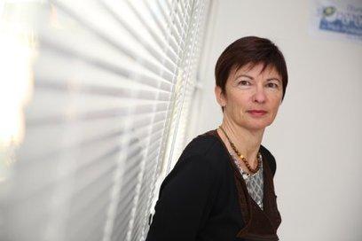 Monique Dufresne, La Maison de l'Initiative, lauréate des Tribune Women's Awards Objectif News, catégorie Responsable et solidaire | La lettre de Toulouse | Scoop.it
