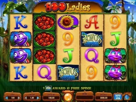 New 100 Ladies slot online | Online Slots | Scoop.it