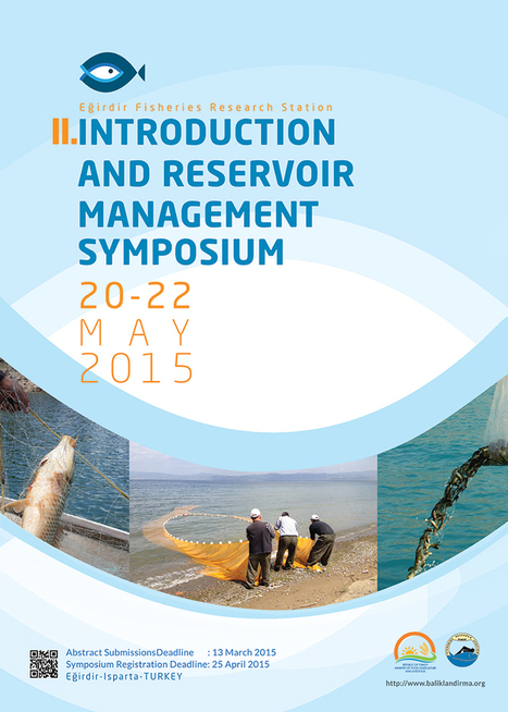 Symposium on Fish Introduction and Reservoir Management | Aqua-tnet | Scoop.it