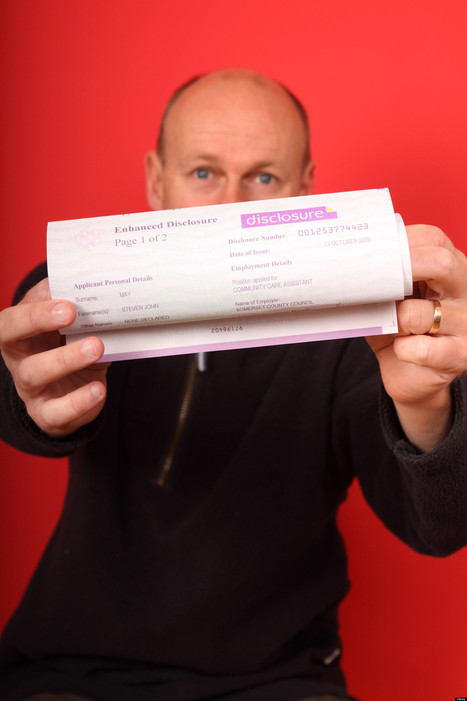 Criminal Record Checks Are Breach Of Human Rights, Court Rules | AP Goverment: Current Events | Scoop.it