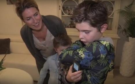 Nieuwe sensor technologie voor kinderen met diabetes nu verkrijgbaar - Nieuws.nl | Ergotherapie | Scoop.it
