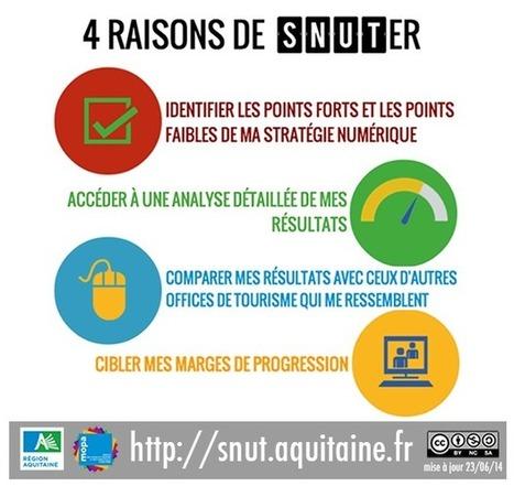 SNUT, l'outil collaboratif des managers numériques. - Etourisme.info | Tourisme en Provence Pays d'Arles | Scoop.it