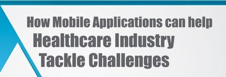 How Mobile Applications Can Help Healthcare Industry Tackle Challenges? | Technology Enthusiasts | Scoop.it