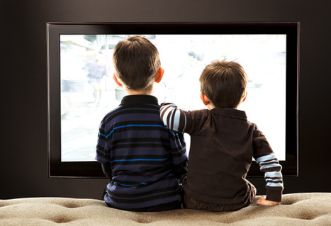 Want More Tolerant Kids? Keep Them Away from the TV | Birth Matters | Scoop.it