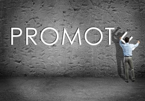 Promote Yourself: The New Rules for Career Success | Leadership | Scoop.it