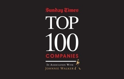 2014 Sunday Times Top 100 Companies results out - Telkom awarded for CSI programme | MyRoundUp | Scoop.it