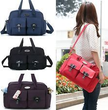 Leather Baby Changing Bags | Baby Changing Bags | Scoop.it