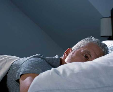 Can Sleep Deprivation Increase Pain Perception? | Health Information & Products | Scoop.it