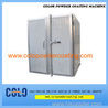 Powder coating equipment suppliers - powder coating gun offered by China manufacturer